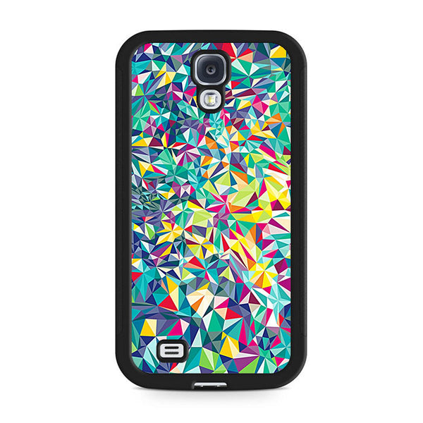 Abstract Love Heat Samsung Galaxy S4 | S4 Mini Case