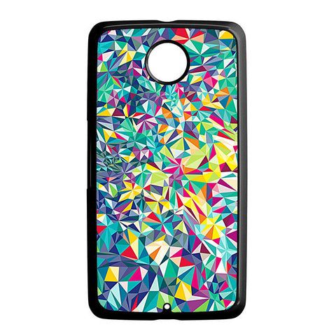 Abstract Love Heat Nexus 6 5 4 8 5X Case