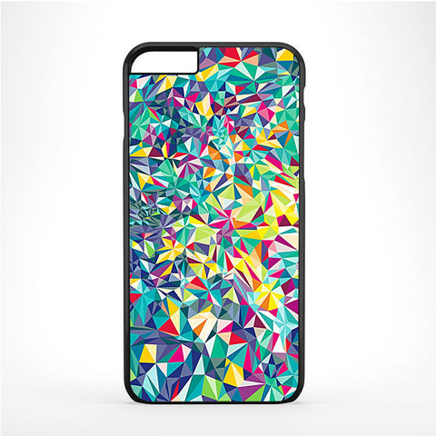 Abstract Love Heat iPhone 6 Plus | 6S Plus Case