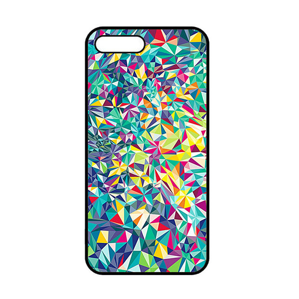 Abstract Love Heat iPhone 7 | 7 Plus Case