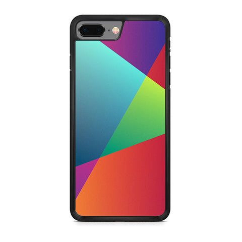 Abstract Visual iPhone 8 Plus Case