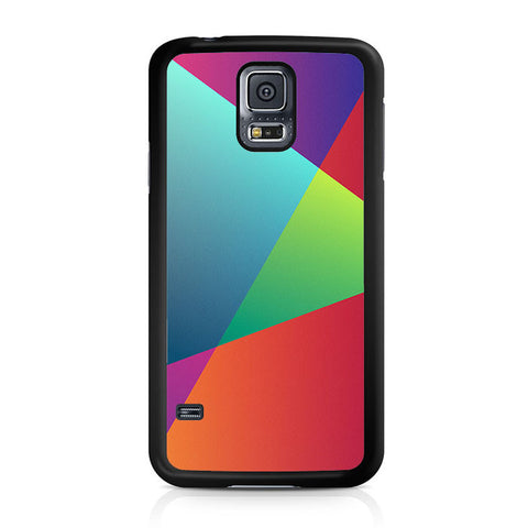 Abstract Visual Samsung Galaxy S5 | S5 Mini Case