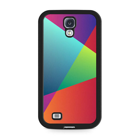Abstract Visual Samsung Galaxy S4 | S4 Mini Case