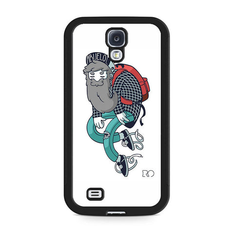 Abuelo Samsung Galaxy S4 | S4 Mini Case