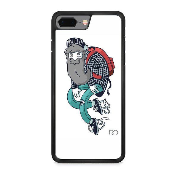 Abuelo iPhone 8 Plus Case