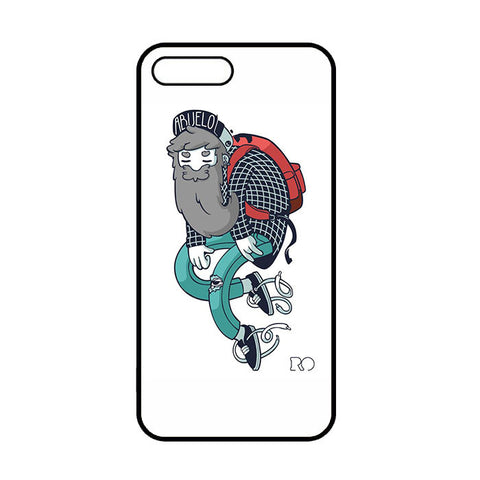 Abuelo iPhone 7 | 7 Plus Case
