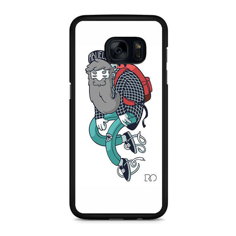 Abuelo Samsung Galaxy S7 | S7 Edge Case