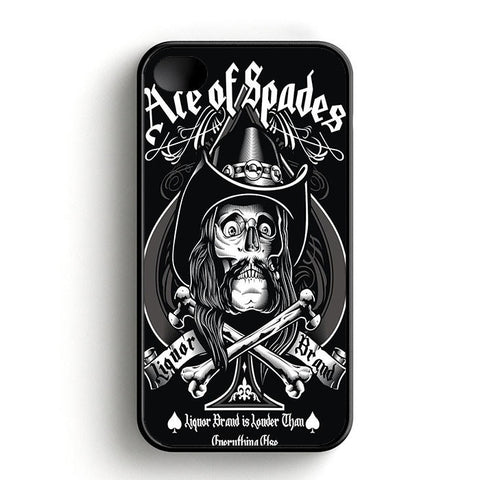 Ace Of Spades iPhone 4 | 4S Case