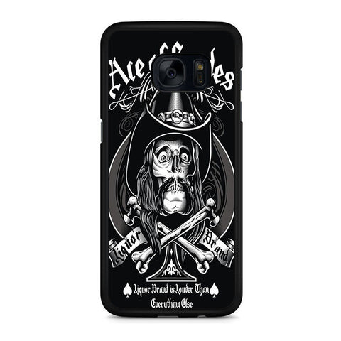 Ace Of Spades Samsung Galaxy S7 | S7 Edge Case
