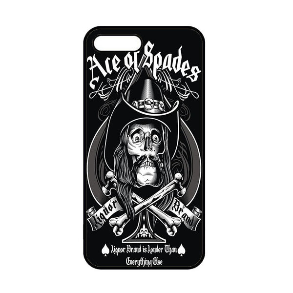 Ace Of Spades iPhone 7 | 7 Plus Case
