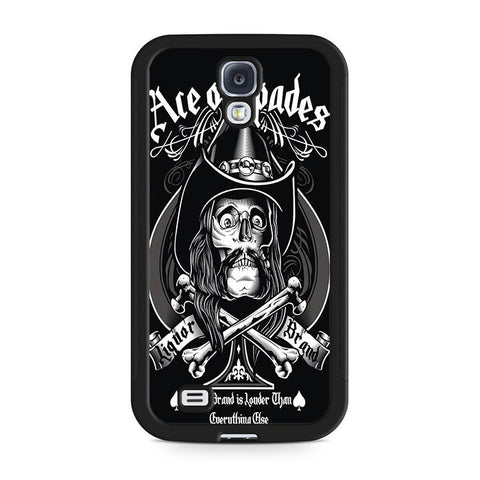 Ace Of Spades Samsung Galaxy S4 | S4 Mini Case