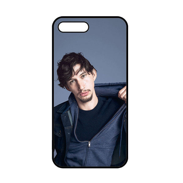 Adam Driver Hoodie iPhone 7 | 7 Plus Case