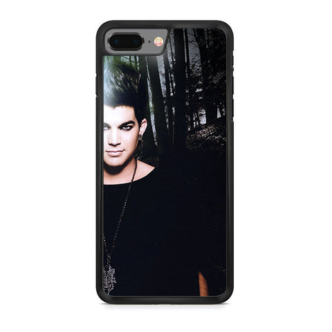 Adam Lambert Net Alansert iPhone 8 Plus Case
