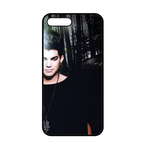 Adam Lambert Net Alansert iPhone 7 | 7 Plus Case