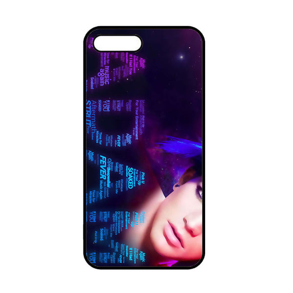 Adam Lambert Struth iPhone 7 | 7 Plus Case