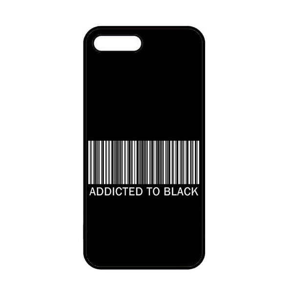 Addicted To Black iPhone 7 | 7 Plus Case