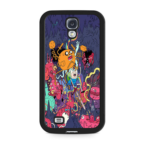 Adventure Time Samsung Galaxy S4 | S4 Mini Case