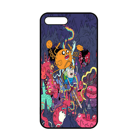 Adventure Time iPhone 7 | 7 Plus Case