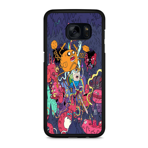 Adventure Time Samsung Galaxy S7 | S7 Edge Case