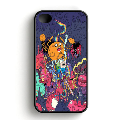 Adventure Time iPhone 4 | 4S Case