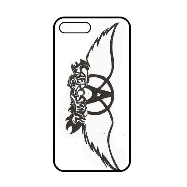 Aerosmith Black White iPhone 7 | 7 Plus Case