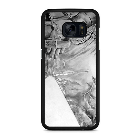 Aerosmith Cover Samsung Galaxy S7 | S7 Edge Case