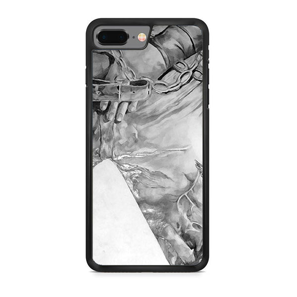 Aerosmith Cover iPhone 8 Plus Case