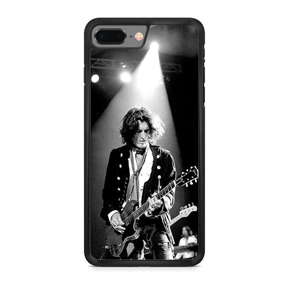 Aerosmith Guitar iPhone 8 Plus Case
