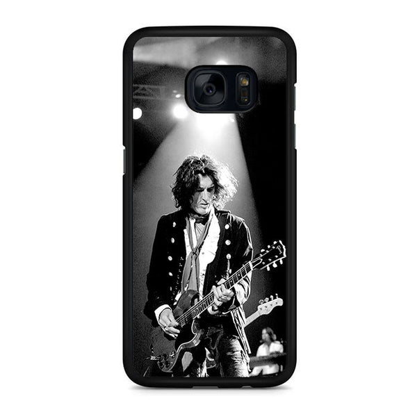Aerosmith Guitar Samsung Galaxy S7 | S7 Edge Case