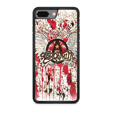 Aerosmith Logo iPhone 8 Plus Case