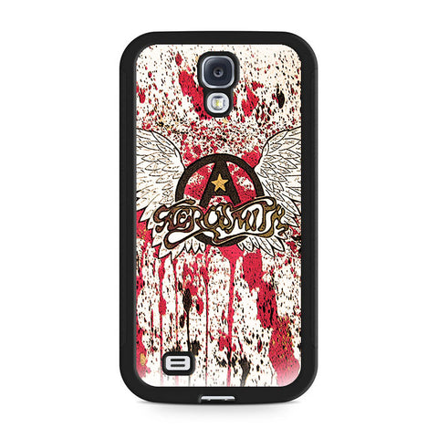 Aerosmith Logo Samsung Galaxy S4 | S4 Mini Case