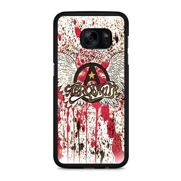Aerosmith Logo Samsung Galaxy S7 | S7 Edge Case
