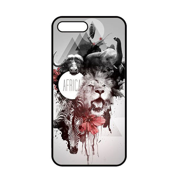 Africa Animal Art iPhone 7 | 7 Plus Case