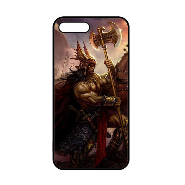 Age Of Conan Fighting iPhone 7 | 7 Plus Case