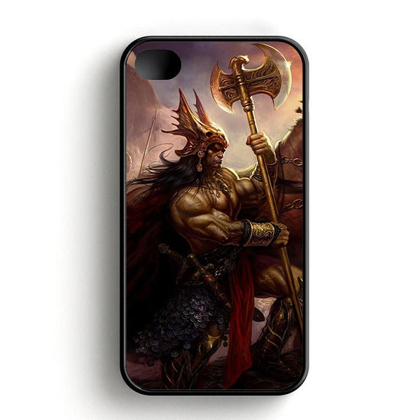 Age Of Conan Fighting iPhone 4 | 4S Case