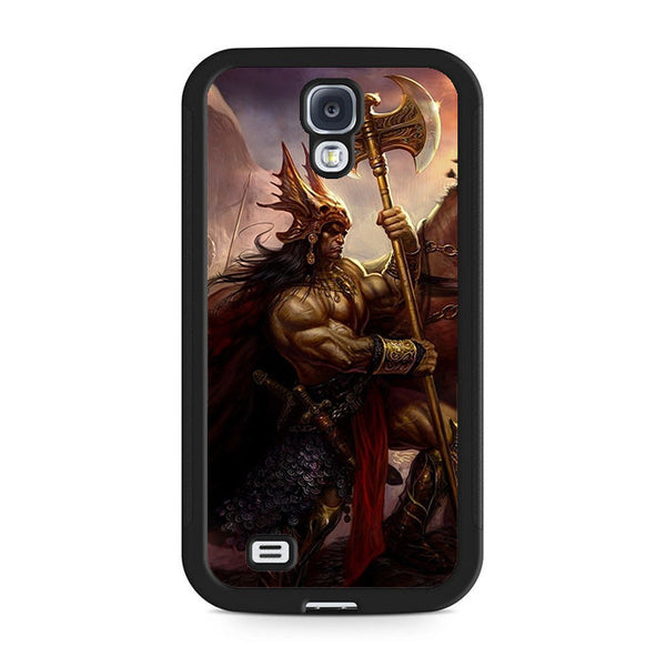Age Of Conan Fighting Samsung Galaxy S4 | S4 Mini Case