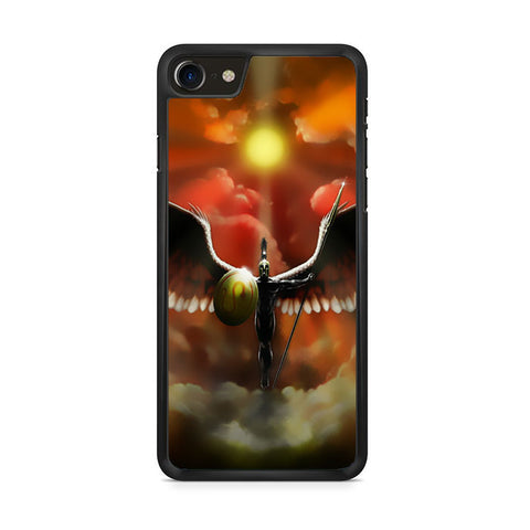 Age Of Conan iPhone 8 Case