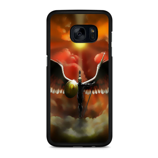 Age Of Conan Samsung Galaxy S7 | S7 Edge Case