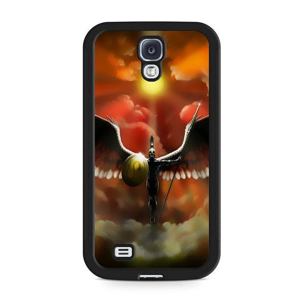 Age Of Conan Samsung Galaxy S4 | S4 Mini Case