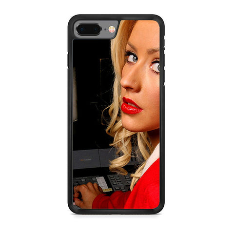 Aguilera iPhone 8 Plus Case