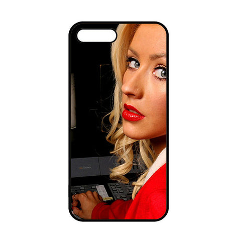 Aguilera iPhone 7 | 7 Plus Case