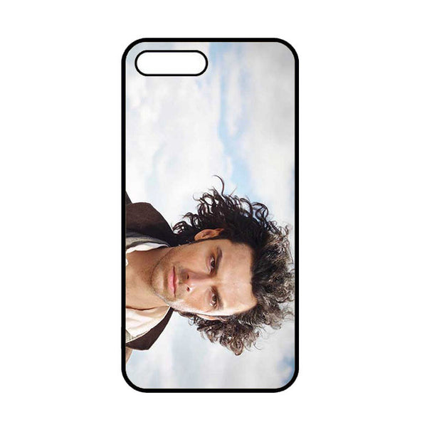 Aidan Turner Curly Hair iPhone 7 | 7 Plus Case