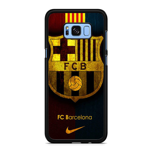 Fc Barcelona Samsung Galaxy S8 | S8 Plus Case