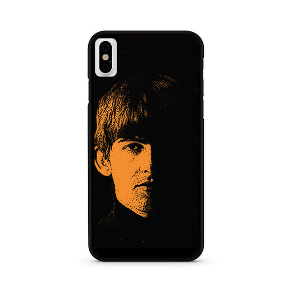 George Harrison iPhone X Case