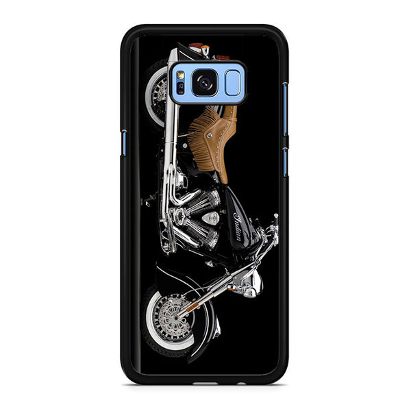 Indian Motorcycle Vintage Samsung Galaxy S8 | S8 Plus Case