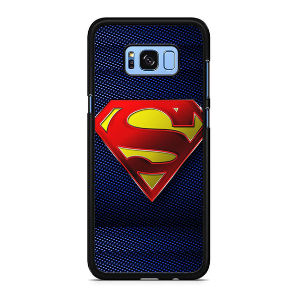 Logo Superman Samsung Galaxy S8 | S8 Plus Case