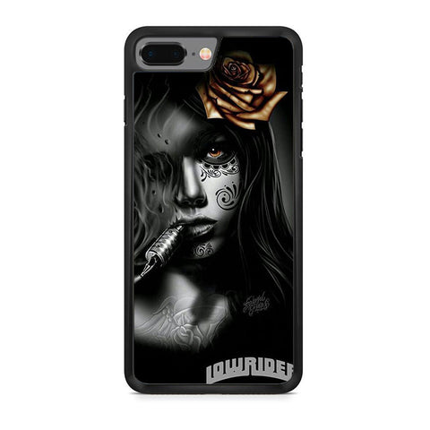 Low Rider iPhone 8 Plus Case