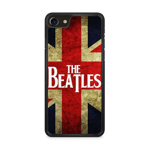 The Beatles iPhone 8 Case