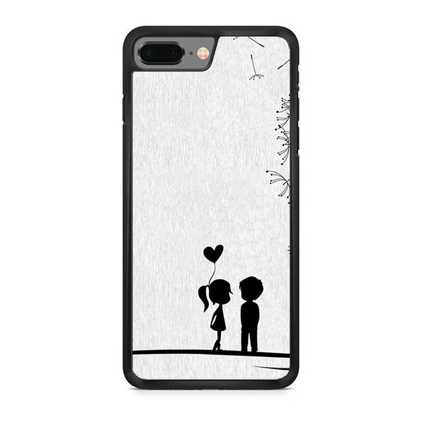 You And Me iPhone 8 Plus Case