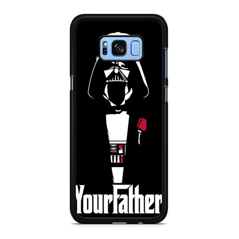 Your Father Vader Style Samsung Galaxy S8 | S8 Plus Case